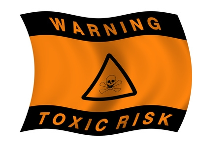 Warning Toxic